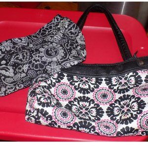 Thirty-One gifts interchangeable purse RETIRED